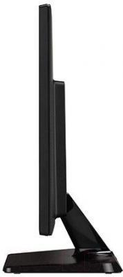 Монитор LG 22MP47A-P - вид сбоку