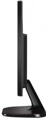 Монитор LG 23M47D-P - вид сбоку