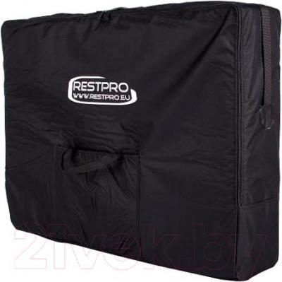 Массажный стол Restpro Vip 3 (черный) - в сумке для переноски
