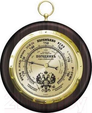 Барометр RST ПогодникЪ Морской 05237 - общий вид