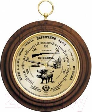 Барометр RST ПогодникЪ Охотникъ 05358 - общий вид