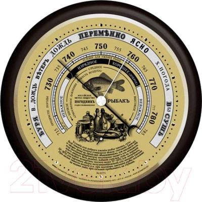 Барометр RST ПогодникЪ Рыбакъ 05771 - общий вид