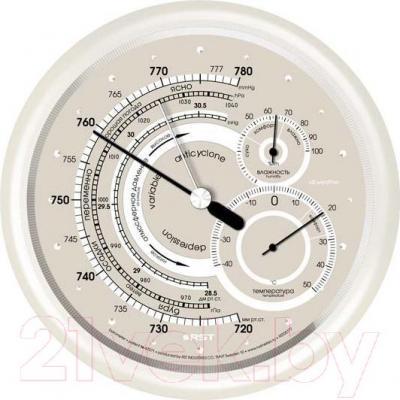 Метеостанция механическая RST 05777 - общий вид