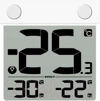 Метеостанция цифровая RST 01289 - общий вид