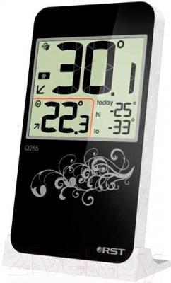 Метеостанция цифровая RST 02255 - общий вид