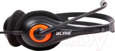Наушники-гарнитура Acme HM-01 - вид сбоку