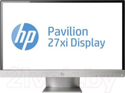 Монитор HP 27xi (C4D27AA) - общий вид