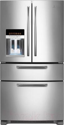 Холодильник с морозильником Maytag 5MFX257AA - общий вид