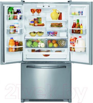 Холодильник с морозильником Maytag 5GFF25PRYA - общий вид