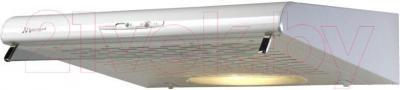 Вытяжка плоская MasterCook 727 50 B - общий вид