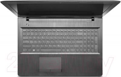 Ноутбук Lenovo G50-30 (80G001T0UA) - вид сверху