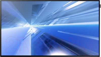 Информационная панель Samsung DM48D (LH48DMDPLGC/RU) - общий вид