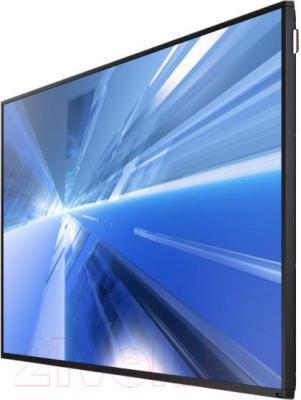 Информационная панель Samsung DM48D (LH48DMDPLGC/RU) - вполоборота