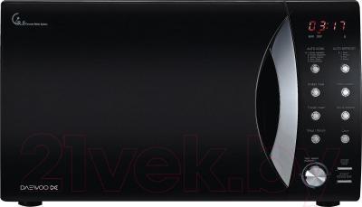 Микроволновая печь Daewoo KOR-8A0R - общий вид
