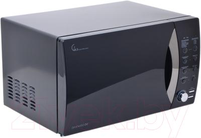 Микроволновая печь Daewoo KOR-8A0R - вид спереди