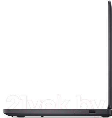 Ноутбук Dell Latitude E5450 (CA047LE5450EMEA) - вид сбоку