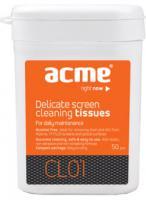 Салфетки для ухода за техникой Acme CL01 (872123/091266) -