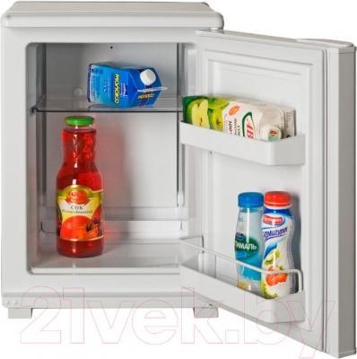 Холодильник без морозильника ATLANT МХТЭ 30-01-61 - внутренний вид