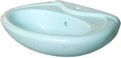 Умывальник Керамин Палитра 60 Premium (бежевый)