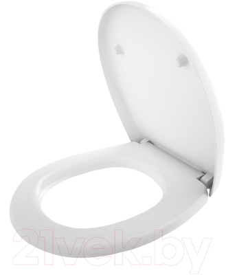 Сиденье для унитаза Керамин Верона (полипропилен)