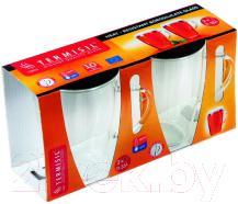 Набор для чая/кофе Termisil CSSA035A - набор стаканов