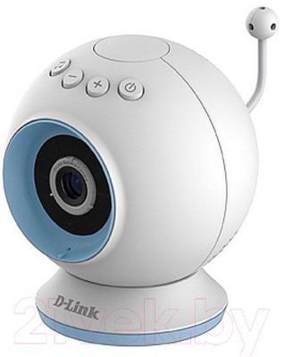 Видеоняня D-Link DCS-825L - общий вид