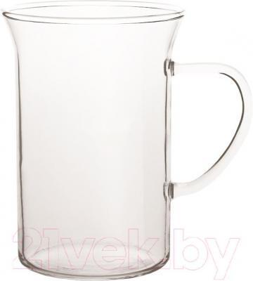 Набор для чая/кофе Termisil CSST025C - общий вид стакана