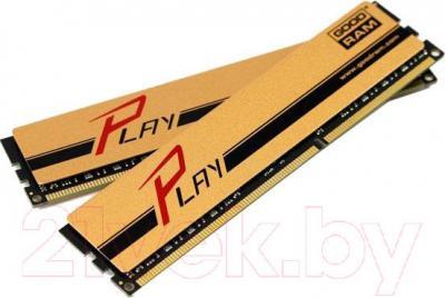 Оперативная память DDR3 Goodram GYG1600D364L10/16GDC