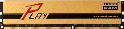 Оперативная память DDR3 Goodram GYG1600D364L10/8G - общий вид