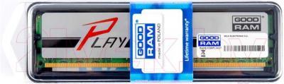 Оперативная память DDR3 Goodram GYS1866D364L9A/8GDC - общий вид