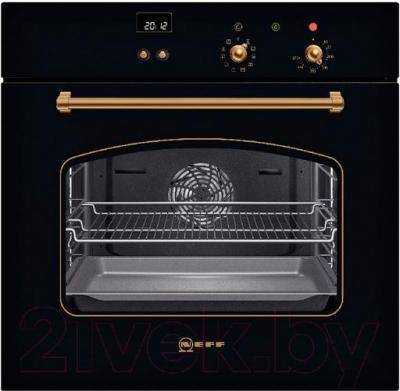 Электрический духовой шкаф NEFF B15M42C3 - общий вид