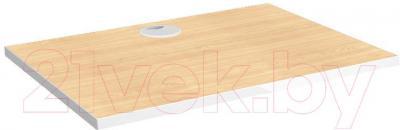 Полка для кухонной техники Holder SKA-W (белый) - ролка