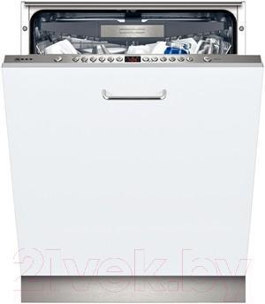 Посудомоечная машина NEFF S51M69X1RU