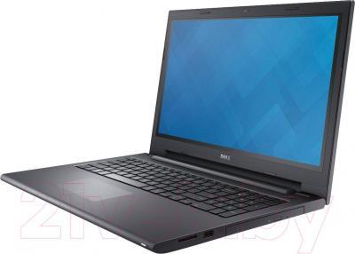 Ноутбук Dell Inspiron 15 (3541-2490) - вполоборота