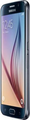 Смартфон Samsung Galaxy S6 / G920F (черный сапфир)