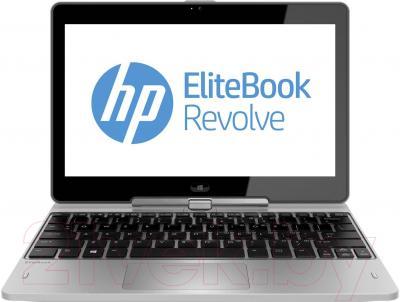 Ноутбук HP EliteBook Revolve 810 G2 (L8T79ES) - общий вид