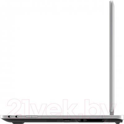 Ноутбук HP EliteBook Revolve 810 G2 (L8T79ES) - вид сбоку