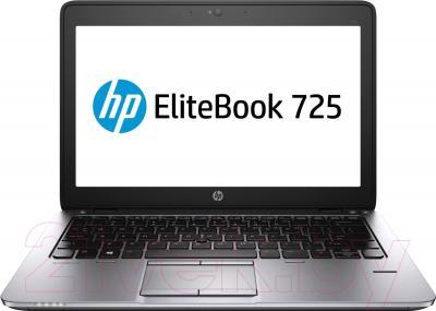 Ноутбук HP EliteBook 725 G2 (F1Q15EA) - общий вид