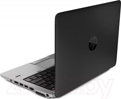 Ноутбук HP Elitebook 820 G2 (L8T87ES) - вид сзади