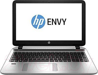 Ноутбук HP ENVY 15-k252ur (L1T56EA) - общий вид