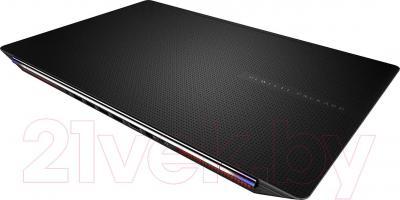 Ноутбук HP Omen 15-5051ur (L1T52EA) - в закрытом виде