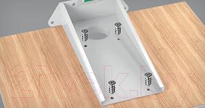 Полка для кухонной техники Holder SKA-DW (венге) - крепление к кронштейну
