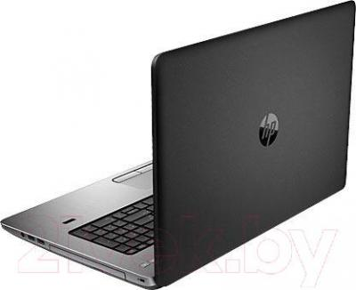 Ноутбук HP ProBook 470 G2 (K9J95EA) - вид сзади