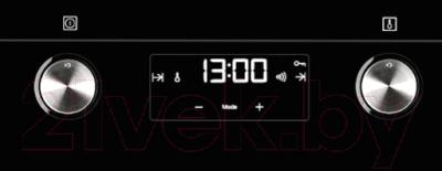 Электрический духовой шкаф Teka HS 710 (черный)