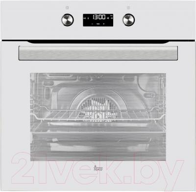 Электрический духовой шкаф Teka HS 710 (белый) - общий вид