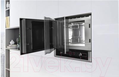 Микроволновая печь Teka MWS 22 EGR - с открытой дверцей 2