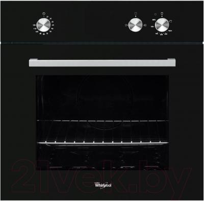 Газовый духовой шкаф Whirlpool AKP 807 NB - общий вид