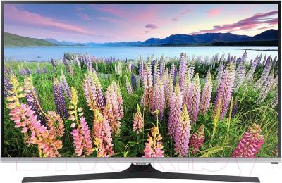 Телевизор Samsung UE32J5100AK - общий вид