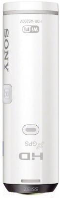 Экшн-камера Sony HDR-AS200VR (с подводным боксом)