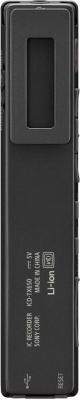 Цифровой диктофон Sony ICD-TX650B